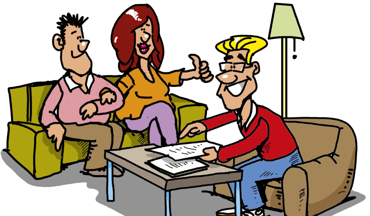 lening oversluiten klantervaring