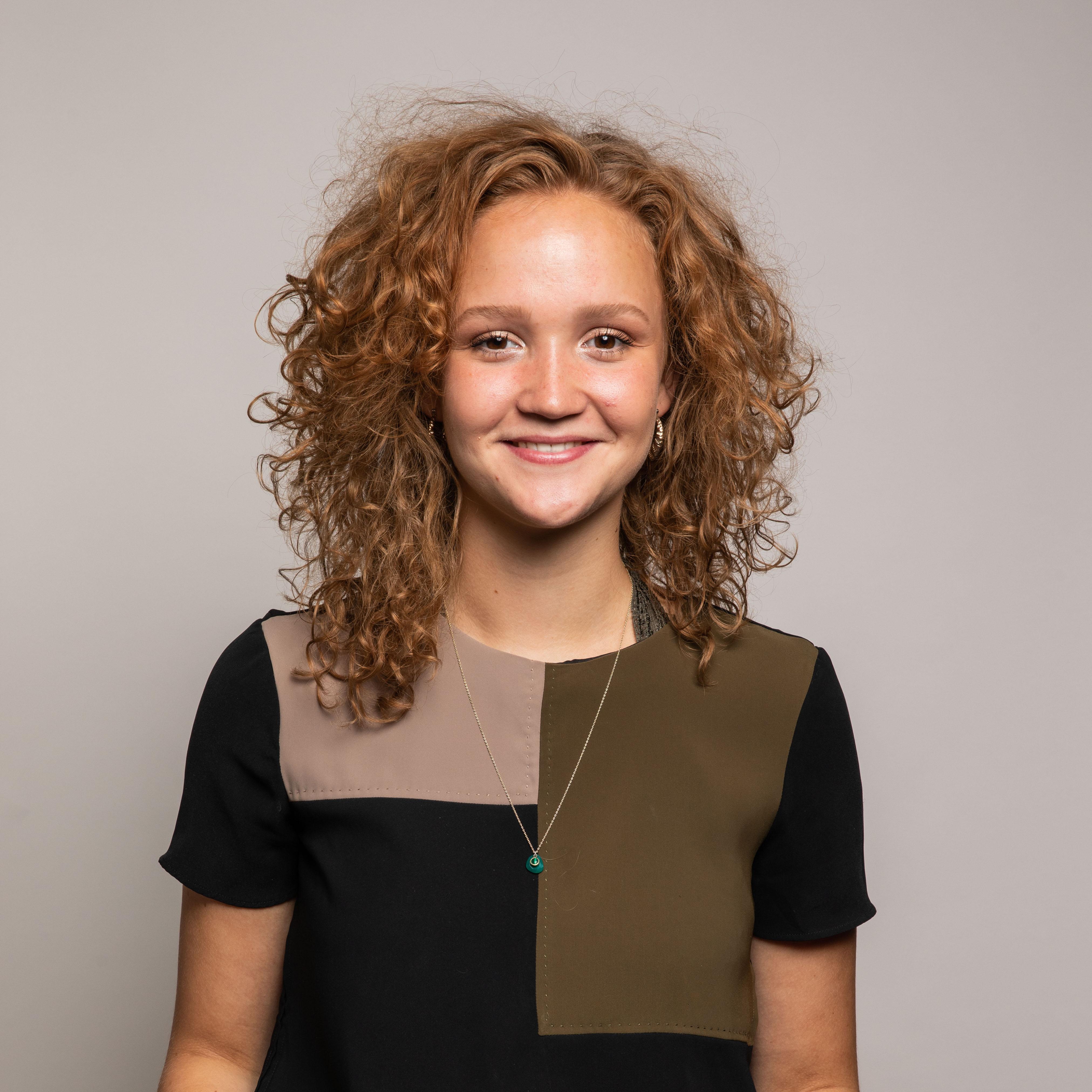Picture of Eva van Lieshout