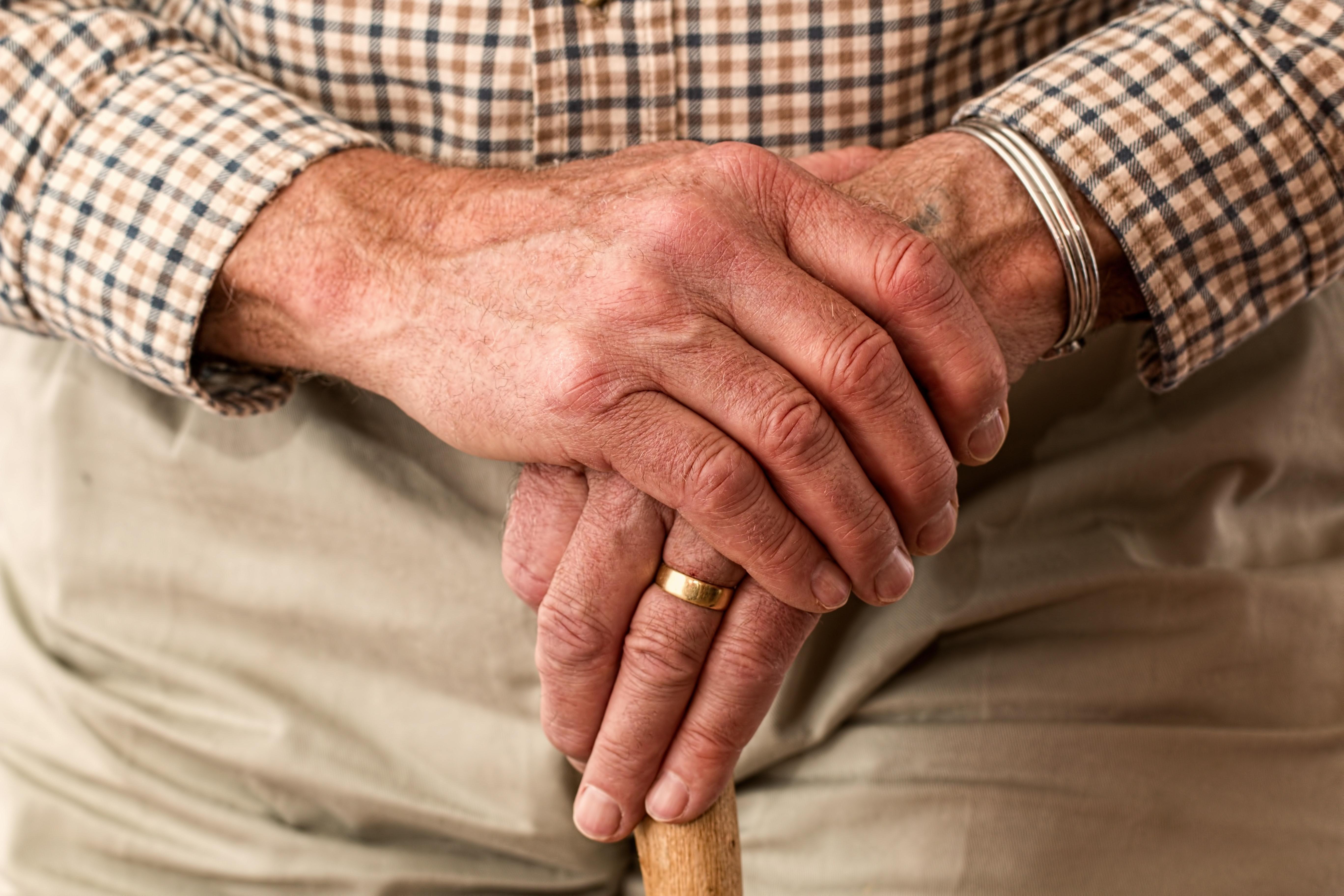 Hypotheek oversluiten oudere leeftijd